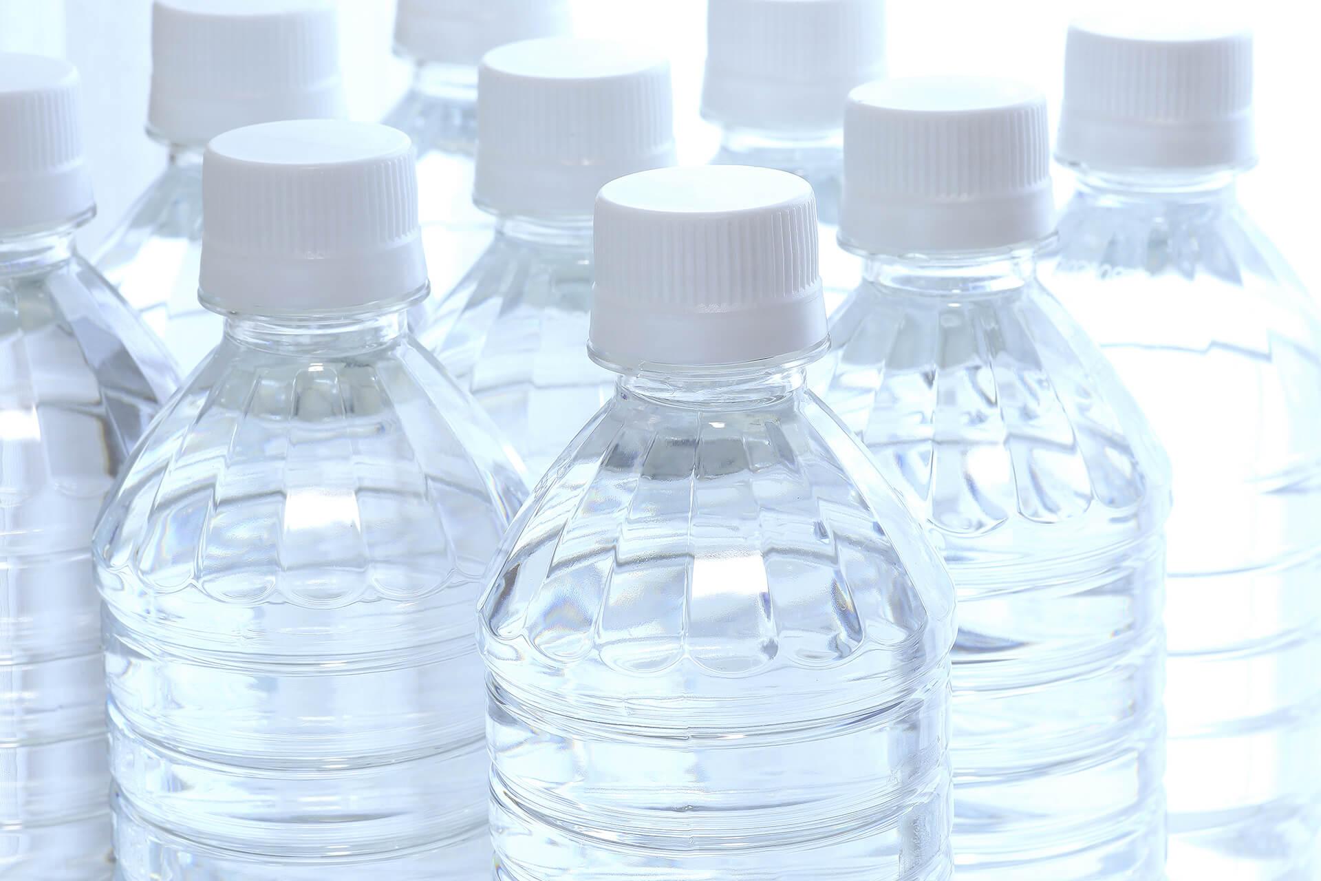 飲料水(缶・瓶・ペットボトル等)を均一の温度に保ちたい