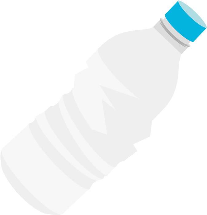 ペットボトルの浸漬試験を行いたい