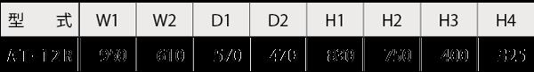 AT-12R