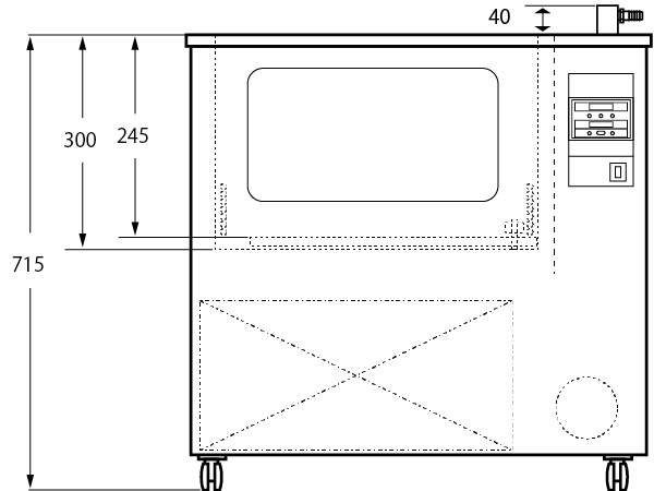 TRL-101FEP